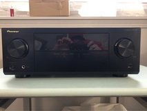 Pioneer 4K Surround Sound Receiver in Wheaton, Illinois