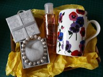 Gift set for Mother's Day or Birthday in Lakenheath, UK