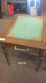 End Table in Fort Leonard Wood, Missouri
