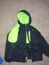 Boys Winter Coat Size S in Joliet, Illinois