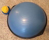 Bosu Ball with Pump in Fort Knox, Kentucky