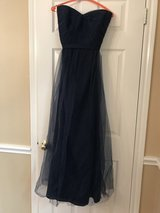 Prom gown in Kingwood, Texas