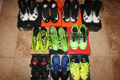 Youth Soccer Cleats, Football Cleats, Baseball Cleats in Aurora, Illinois