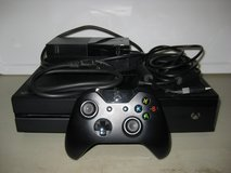 Xbox One Console Model 1540 (1 TB) Black in Plainfield, Illinois