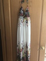 Size small floral dress in Okinawa, Japan