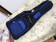Guitar soft carrying case in Okinawa, Japan