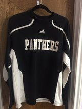 Kpark Panther LS Adidas shirt Med in Spring, Texas