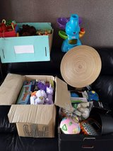 carboot bundle, more added since picture was taken in Lakenheath, UK