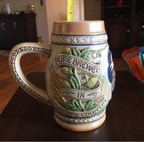 1983 Old Style Stein in Yorkville, Illinois