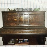 Antique Piano in Warner Robins, Georgia