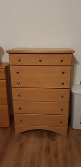 Dresser - good cond. in Ramstein, Germany