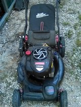 MOWER CRAFTSMAN 22 IN CUT in Cleveland, Texas