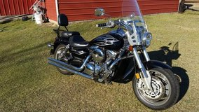 "2006 Kawasaki ""mean streak"" REDUCED in Warner Robins, Georgia"