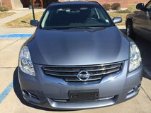 Nissan Altima -2011 in Fort Riley, Kansas