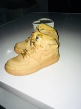Boys Nike AirForce 1 Boots in Lakenheath, UK