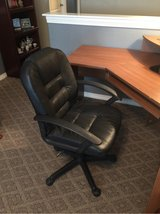 Adjustable desk chair in The Woodlands, Texas