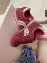 Toddler Saucony shoes in Alamogordo, New Mexico