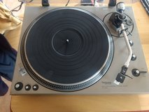 Technics SL1600 turntable in Alamogordo, New Mexico