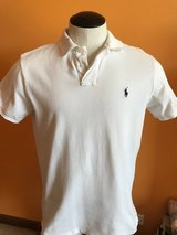 Ralph Lauren Polo shirt in Naperville, Illinois