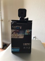 Go pro in Fort Hood, Texas