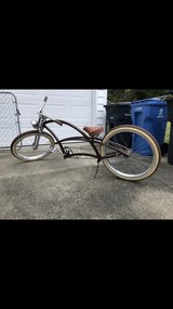 custom bicycle in Camp Lejeune, North Carolina