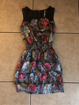 floral short dress with pockets in Lawton, Oklahoma