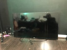 "40"" Jensen DLED TV in Bolling AFB, DC"
