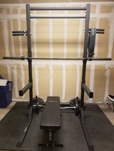 Home Gym in Alamogordo, New Mexico
