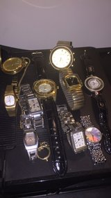 Designer women's and men's watches in Quantico, Virginia