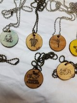 Handcrafted necklaces for sale in Alamogordo, New Mexico