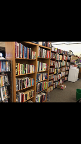 Books each in Fort Leonard Wood, Missouri