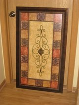 Wall Hanging Art Decor in Chicago, Illinois