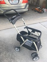 Chicco Keyfit caddy frame in Spring, Texas