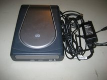External HP DVD drive in Westmont, Illinois