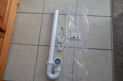 "Washing machine trap 40mm (1.5"")  with upstand brand new in Lakenheath, UK"