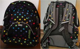 coocazoo school backpack in Stuttgart, GE
