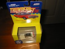 HO scale Dodge Charger Thunderjet 500 in Bolingbrook, Illinois