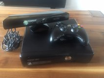 Xbox 360 Console Kinect with 13 Games in Stuttgart, GE