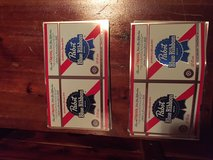 Pabst Blue Ribbon Cans REDUCED in Warner Robins, Georgia