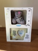 Me to you bear bridesmaid frame and bear (packaging not perfect) in Lakenheath, UK