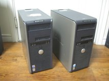 Dell Optiplex GX520 Computer Tower(s) in Kingwood, Texas