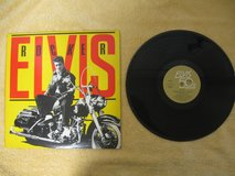 50th Anniversary Elvis Rocker LP Vinyl in Kingwood, Texas