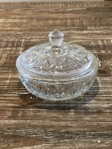 Avon Candy Dish in Fort Campbell, Kentucky