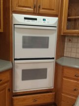 kitchen aide double oven in Plainfield, Illinois