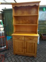 Welsh Pine Dresser in Lakenheath, UK
