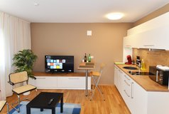 Vaihingen: Your hotel alternative. Fully furnished apartment. Near S-Bahn/U-Bahn, Restaurants, S... in Stuttgart, GE