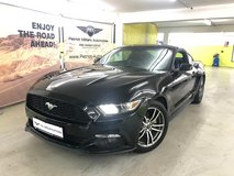 2017 Mustang EcoBoost Premium in Spangdahlem, Germany