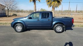 Very nice!! 2016 Nissan Frontier 4x4 SV! in Alamogordo, New Mexico