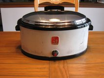 Nesco Electric Roaster-12 Quart in Joliet, Illinois