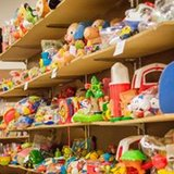 One week remaining to sell with the area's largest kids consignment sale@ in Camp Lejeune, North Carolina